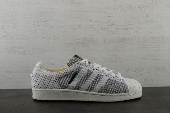 Кроссовки Adidas Superstar Weave. Размер 43