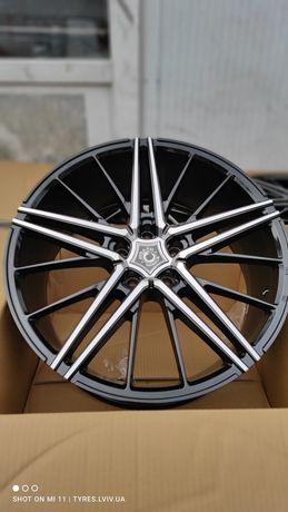 Диски Wrath 5*112 R19 R20 Mercedes Audi Skoda VW BMW G Series