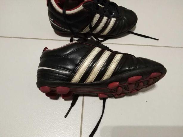 Buty piłkarskie korki Adidas r. 31
