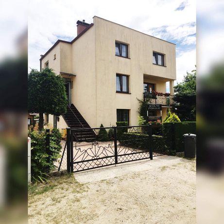 domki i pokoje gościnne na sosnowej 3 Białogóra
