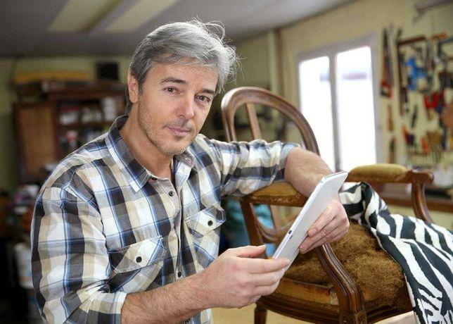 Ремонт, реставрация, перетяжка мягкой мебели, дивана, кресла.