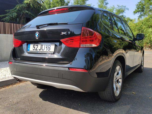 BMW X1 XDrive - Nacional - 108 Mil