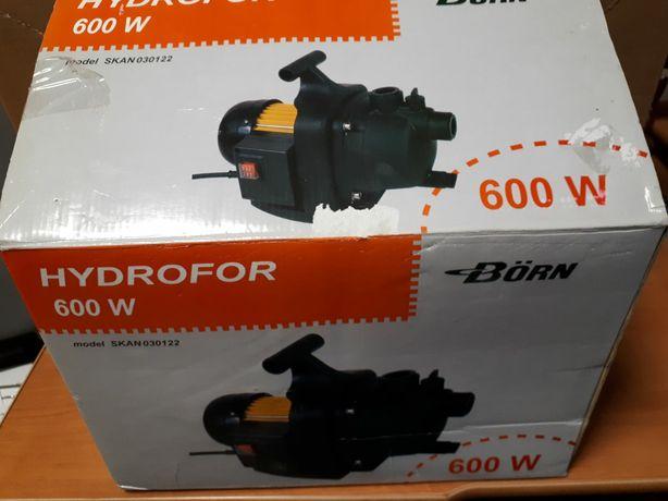 Hydrofor 600 W. nowy