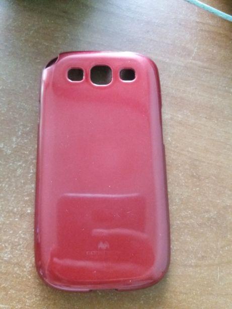 Etui Samsung Galaxy s3/s3 neo