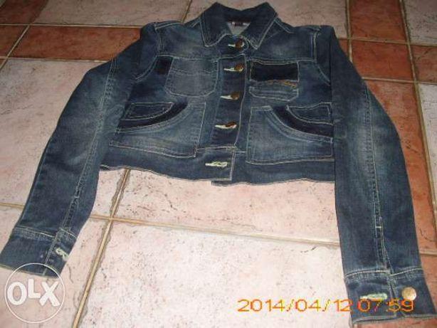 Blusão ganga lois - original