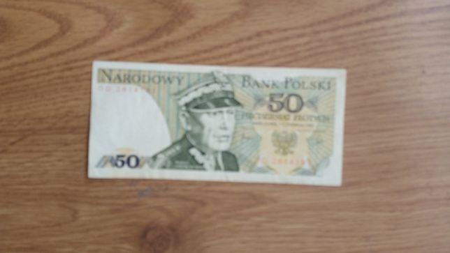 Banknoty PRL