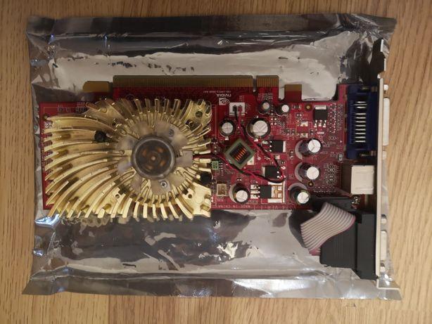 Видеокарта Nvidia GeForce 8400GS 256MB GDDR2 64-Bit