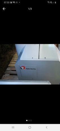 Pompa ciepła woda woda alpha-innotec 15 kW