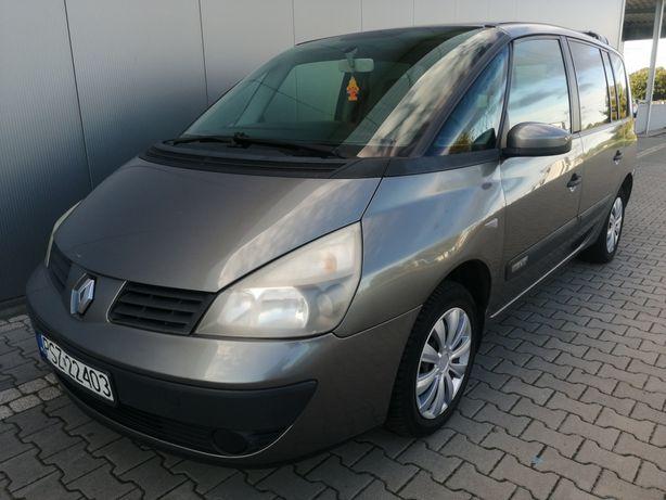 Renault Espace 1.9DCI ** Sprawny ** Klima ** Długo OC **