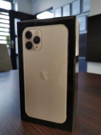 Iphone 11 PRO 256GB Silver - nowy zafoliowany