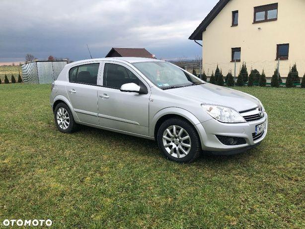 Opel Astra Opel Astra H 1.4 ecoFLEX