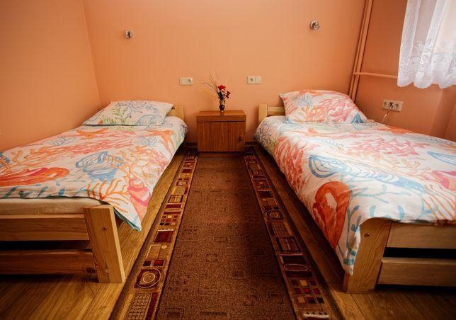 Pokoje gościnne Augustów