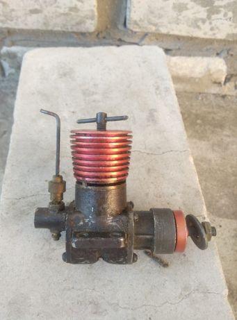 Микродвигатель компрессионный МАРЗ-2,5Д