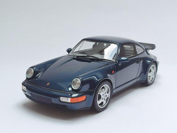 Porsche 911 [964] Turbo, GT315, GT Spirit, model  1/18, nowy