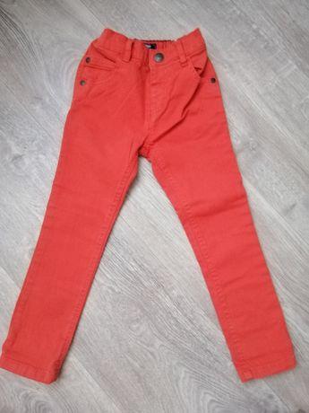 Продам яркие джинсы  Продам детские джинсы Next, 98р