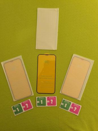 Películas 9D para iPhone 12 pro max