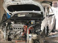 Разборка Lexus Nx 300 200t 300h Крышка Салон Бампер Крыло Капот