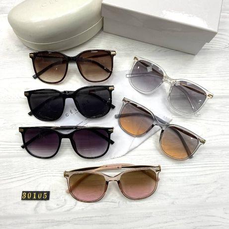 Солнцезащитные очки женские Селин 2021