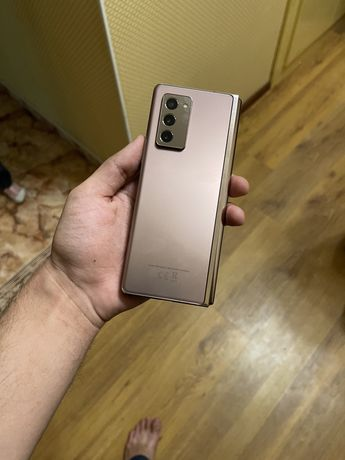 Samsung Z Fold2 256GB