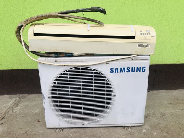 Кондиционер Samsung AQ12A9ME