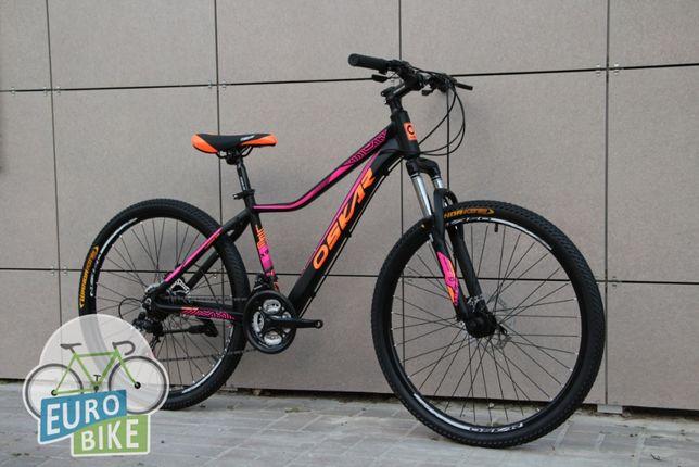 Горный велосипед Oskar New Lady formula optima cyclone ardis leon trek