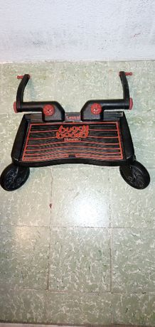 "Plataforma ""Patim"" universal Carrinho Bebé LASCAL Buggy Board basic"
