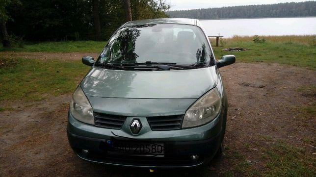 Renault Scenic II  1.9