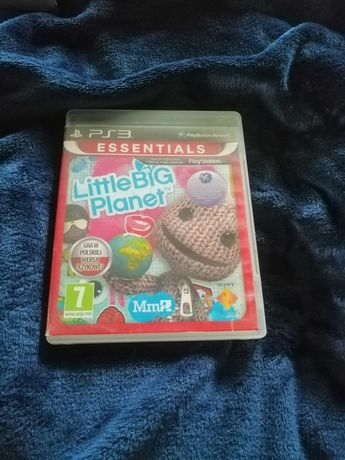 Little big planet ps 3