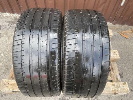 Michelin 245/40r18 шини, склад б/у гума , колеса , резина