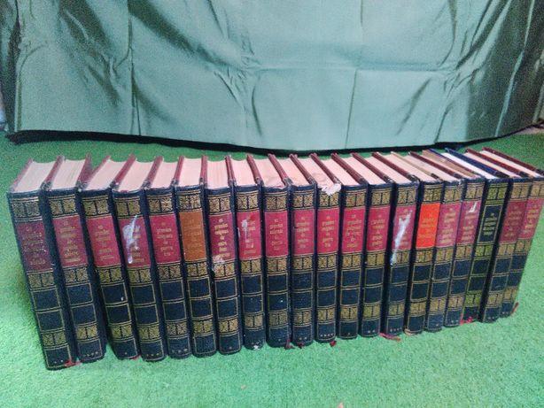 20 Livros enigmas das guerra