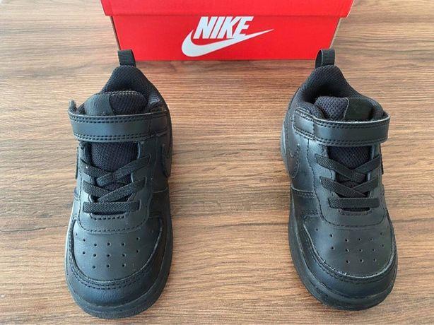 Buty Nike Court dziecięce 25
