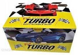 guma turbo wymiana