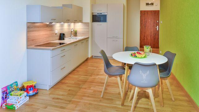 Apartament Daniel w centrum 600m morze Kołobrzeg