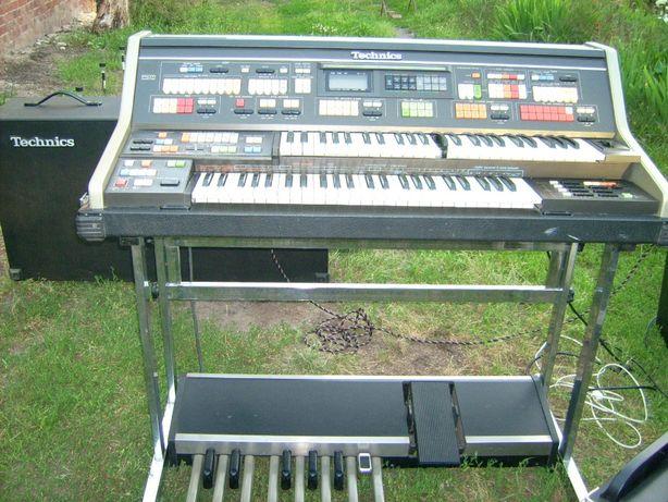 Organy estradowe Technics