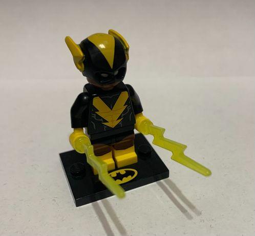 Lego DC Superheroes. Минифигурка