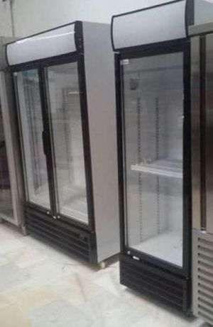 Expositor Refrigerado Industrial NOVO