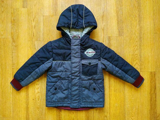 Куртка ТU 2-4 года
