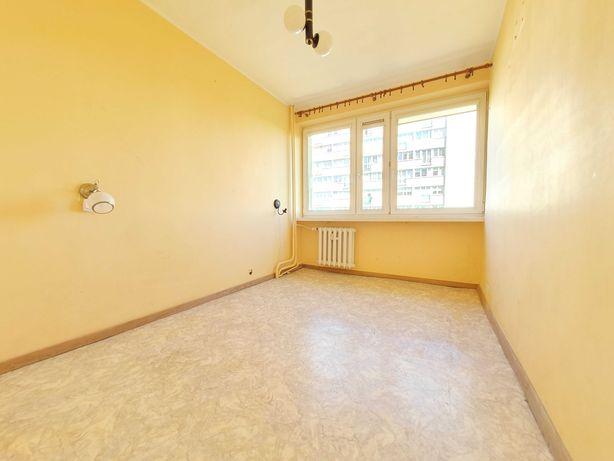 Mieszkanie 2 pokoje 44,6m Władysława IV