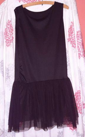 Sukienka z tiulem rozmiar 40