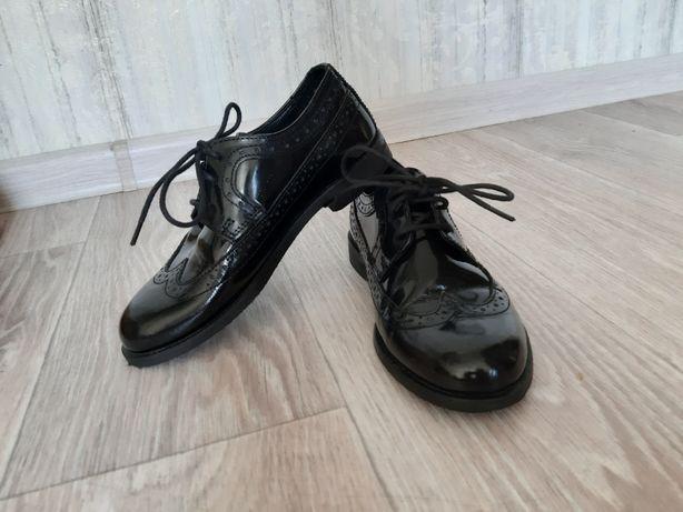 Шкіряні фірмові туфлі 33р Frank Walder 950 грн