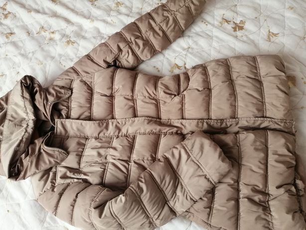 Плащ, куртка 46р