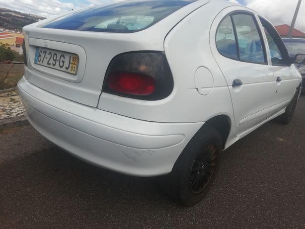 Vendo Renault megan 1.4 16V enconomico