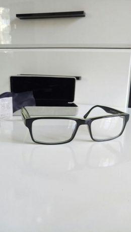 Nowe oprawy okularowe od optyka ze szkłami 0