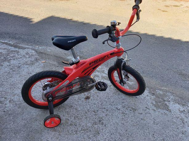 """Велосипед детский, """"Profi""""."""