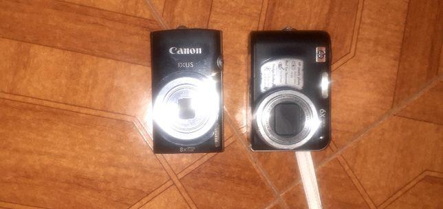 Vendo maquinas fotograficas digitais