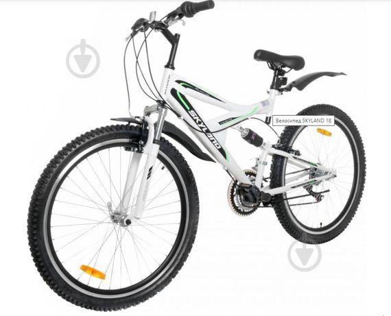 пpодам отличный велосипед