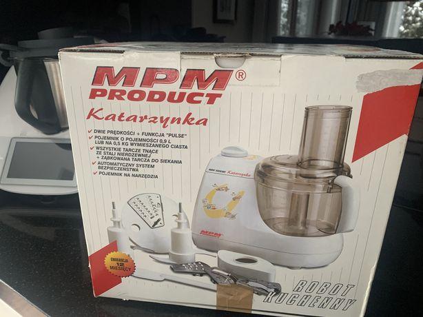 Robot kuchenny MPM wielofunkcyjny NOWY