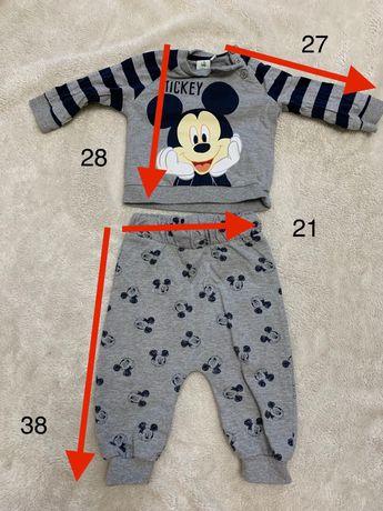 Одежда для новорождённого от 0 до года