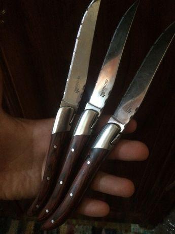 Набор столовых ножей Sola