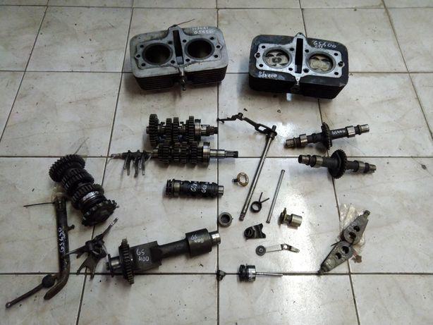 Suzuki GS / GSX 400 / 450 Części